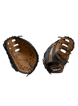 "WILSON A2000 1617 Superskin 12.5"" Firstbase Baseball Glove"