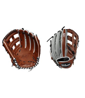 "WILSON A2K 1799 Superskin 12.75"" Baseball Glove"