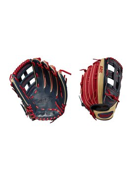 "WILSON A2K Mookie Betts Game Model 12.75"" Baseball Glove"