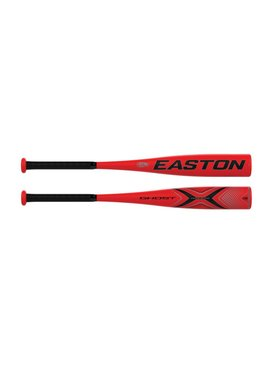 "EASTON Bâton de Baseball Ghost X Hyperlite 2 3/4"" USSSA JBB19GSHL (-12)"