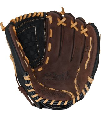 "RAWLINGS PLAYER PREFERRED 12"" P120 Lance-de-la-Droite"