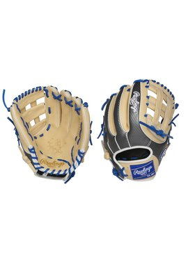 "RAWLINGS January 2019 PRO315-6CCFR HOH Gold Glove Club 11.75"" Baseball Glove"