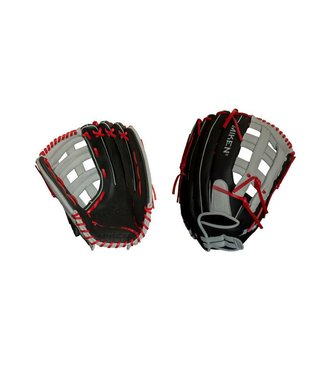 "MIKEN Gant de Softball Player Series 15"" PS150"