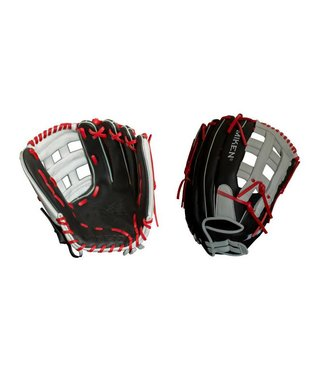 "MIKEN PS135 Player Series 13.5"" Softball Glove"