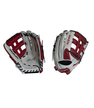 "MIKEN Gant de Softball Pro Series 13"" Pro130"