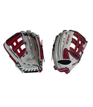 """MIKEN Pro130 Pro Series 13"""" Softball Glove"""