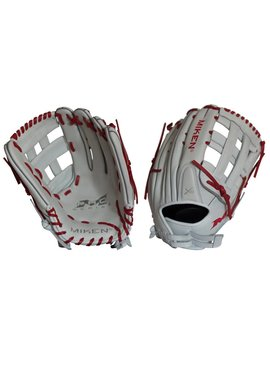 "MIKEN Pro135 Pro Series 13.5"" Softball Glove"