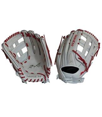 """MIKEN Pro135 Pro Series 13.5"""" Softball Glove"""