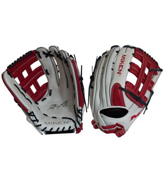 "MIKEN Pro140 Pro Series 14"" Softball Glove"