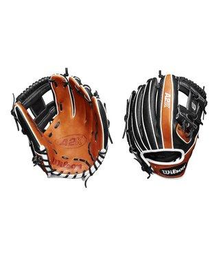 """WILSON A2K 1786 Superskin 11.5"""" Baseball Glove"""