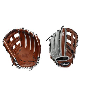"WILSON Gant de Baseball A2K 1799 Superskin 12.75"""