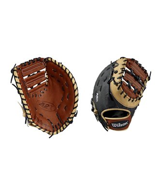 "WILSON A2K 1617 Superskin 12.5"" Firstbase Baseball Glove"