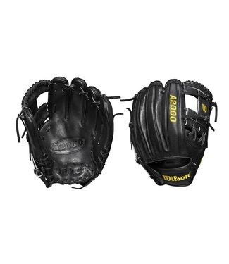 "WILSON Gant de Baseball A2000 Pedroia Fit 11.5"""