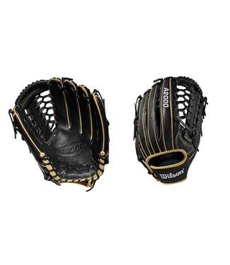 """WILSON Gant de Baseball A2000 KP92 12.5"""""""