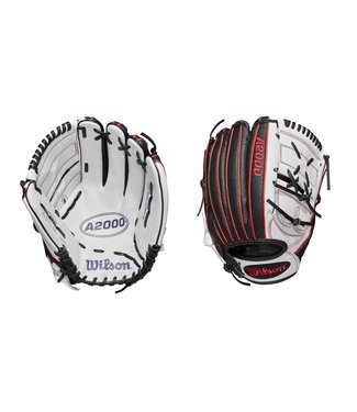 WILSON A2000 Monica Abbott Game Model Fastpitch Glove