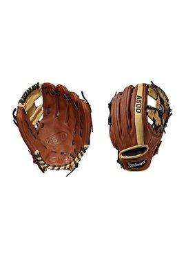 """WILSON Gant de Baseball A500 1788 11"""""""