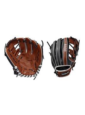 WILSON A500 1786 11.5 Baseball Glove