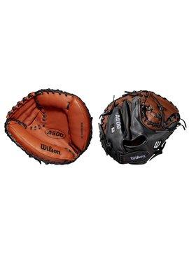 """WILSON A500 1790 CM 32"""" Catchers Baseball Glove"""