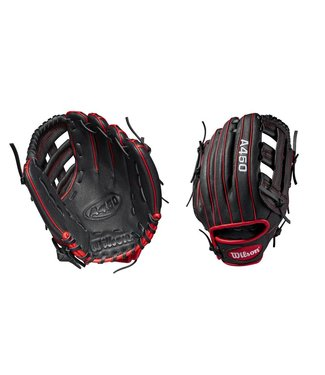 "WILSON Advisory Staff 1786 11"" Baseball Glove"