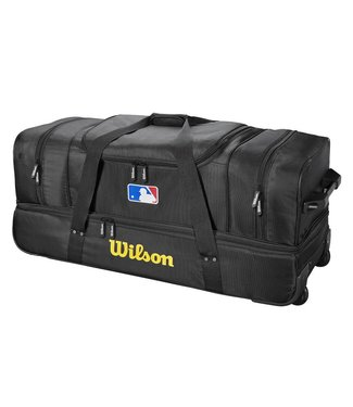 WILSON Umpire Wheel Bag