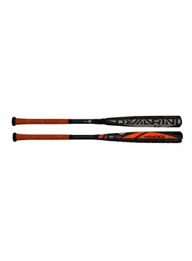 "Demarini Voodoo Balanced (-13) 2 1/4"" Youth Baseball Bat"