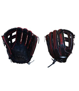 "LOUISVILLE SLUGGER Super Z 13.5"" Slowpitch Glove"