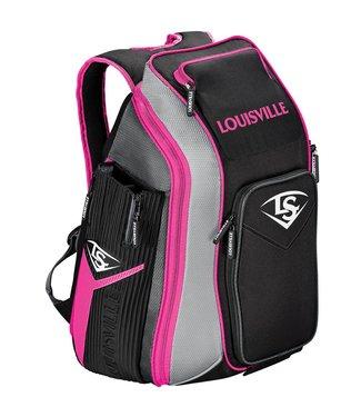 LOUISVILLE SLUGGER Prime Stick Back Pack Bag