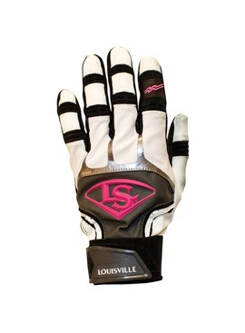LOUISVILLE Gants de Frappeur Prime Jeff Hall
