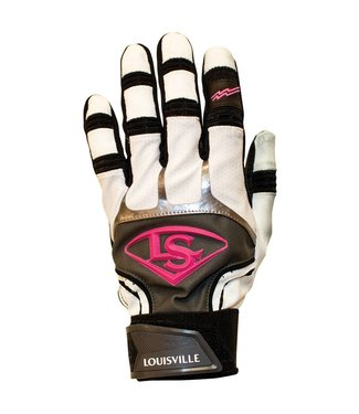 LOUISVILLE SLUGGER Jeff Hall Prime Men's Batting Glove
