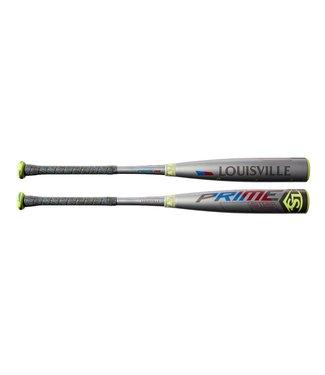 LOUISVILLE SLUGGER Prime 919 USA Baseball Bat 2 5/8 (-10)