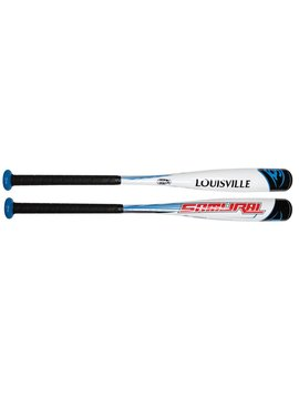 LOUISVILLE Samurai 2 3/4 USSSA Baseball Bat (-10)