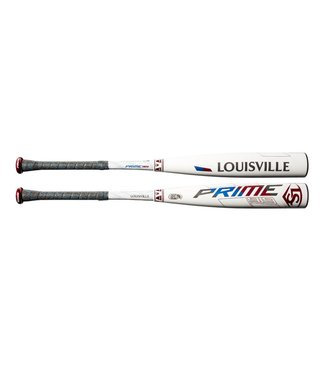 LOUISVILLE Prime 919 Balanced USSSA 2 3/4 Baseball Bat (-10)