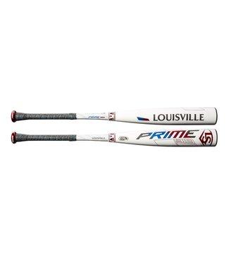 LOUISVILLE SLUGGER Bâton de Baseball Prime 919 2 3/4 Balancé USSSA (-10)