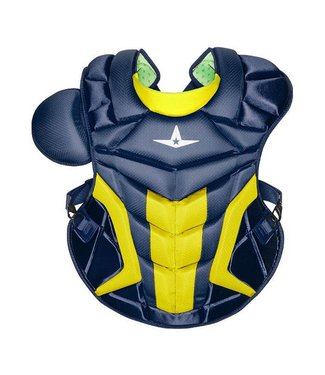 ALL STAR Pro Model System 7 Axis Chest Protector