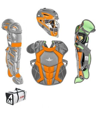 ALL STAR Intermediate System 7 Axis Catcher's Kit