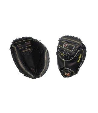 "ALL STAR Pro Elite Black 34"" Catcher's Glove"