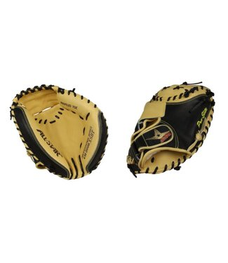"ALL STAR Pro Elite Tan 32"" Catcher's Glove"