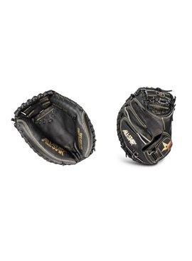 "ALL STAR Pro Elite Black 33.5"" Catcher's Glove"