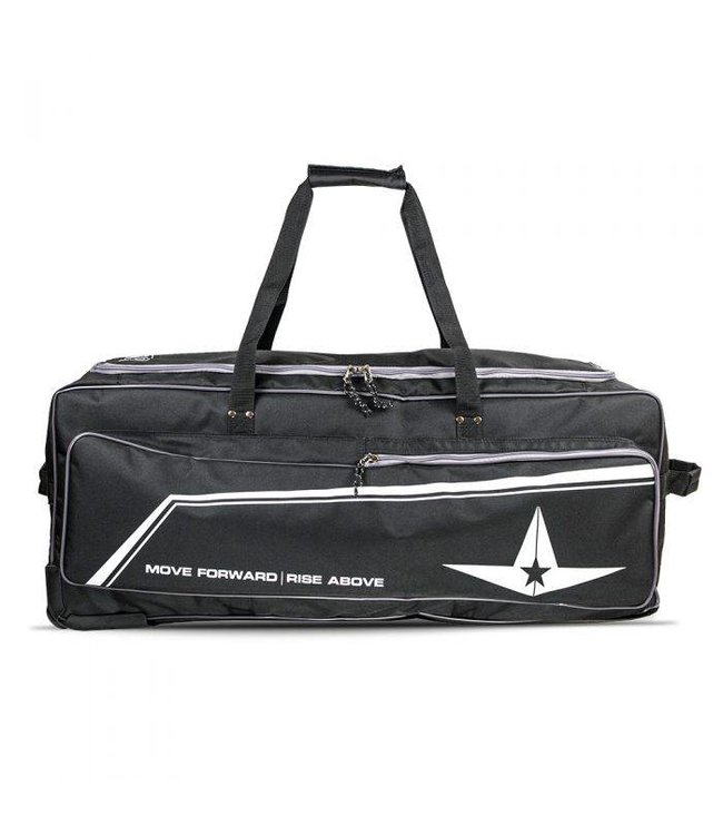 All Star Pro Deluxe Catchers Bag