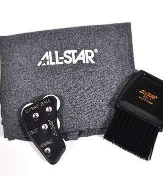ALL STAR Umpire's Baseball Kit