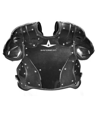 ALL STAR System 7 Umpire's Chest Protector