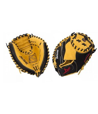 "ALL STAR Pro-Advanced 33.5"" Catcher's Glove"