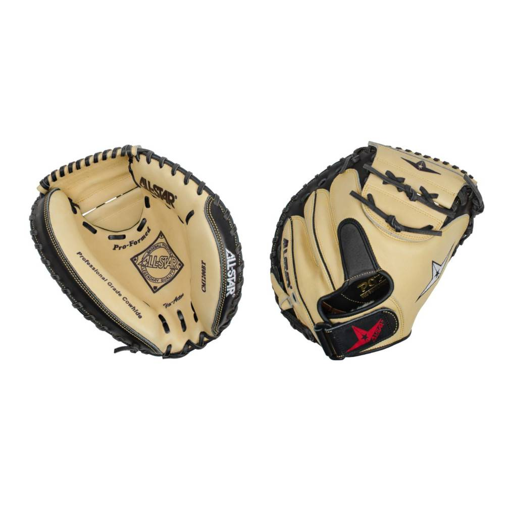 All Star Pro Comp 315 Youth Catchers Glove