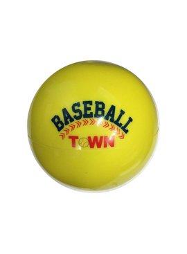 Balle d'Entraînement de Softball Weighted 0 distance