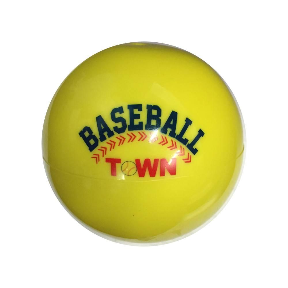 12 St/ück 0,5 kg Schlagen 7,6 cm ZELUS Trainingsb/älle f/ür Softball und Baseball Gewichtsball f/ür /Übungen Schlagen Baseball-Zubeh/ör f/ür St/ärke Pitching