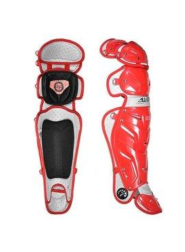 ALL STAR Pro Model System 7 Leg Guard