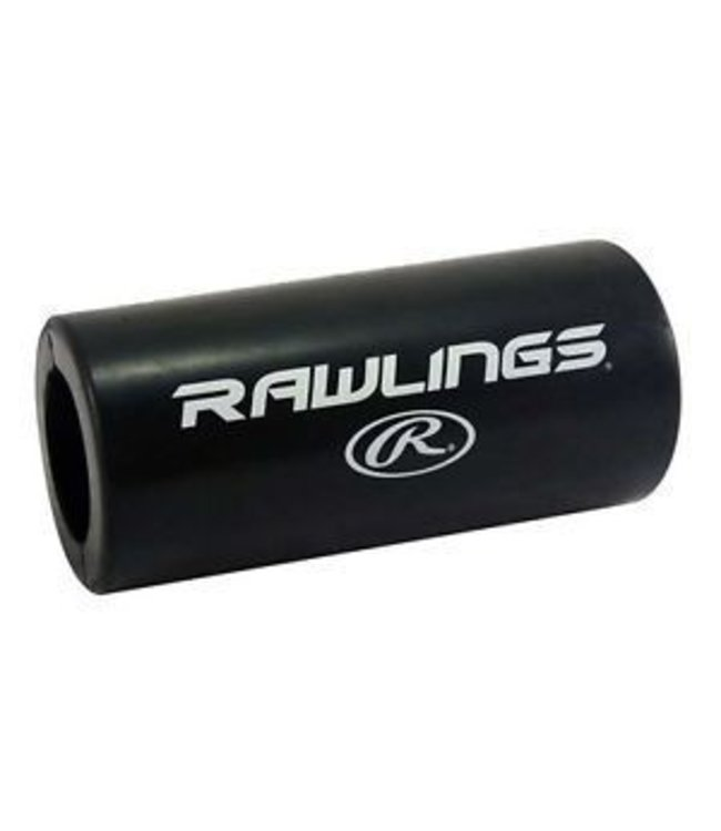 "RAWLINGS 7"" Pro-Style Bat Weight (24oz)"