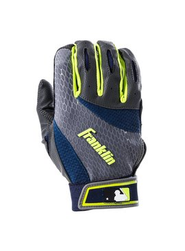 FRANKLIN 2nd Skinz Adult Batting Gloves