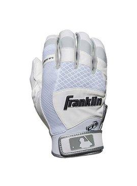 FRANKLIN X-Vent Pro Men's Batting Gloves