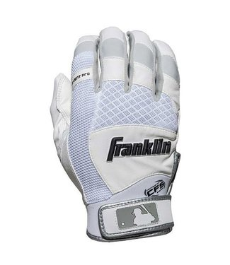 FRANKLIN X-Vent Pro Men's Batting Gloves